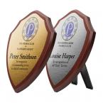 Presentation Plaques: Size 5 X 7 inches
