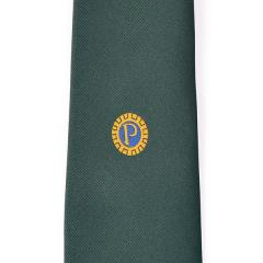 Members' Tie Style 3 - Green